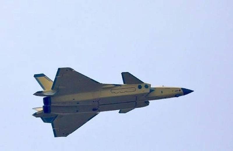 Das aktualisierte chinesische Taihang-Triebwerk erlaubt es J-20 nicht, F-35 zu übertreffen