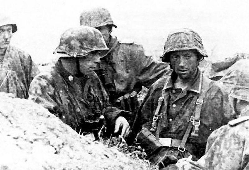 """Gli Hitleriti nei primi giorni della guerra si resero conto che non ci sarebbe stato """"blitzkrieg"""" in URSS"""