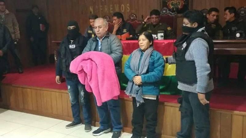 Staatsstreich in Bolivien: Oppositionsführer kündigte Haftbefehl gegen Evo Morales an