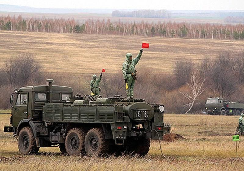 Forze armate della Russia