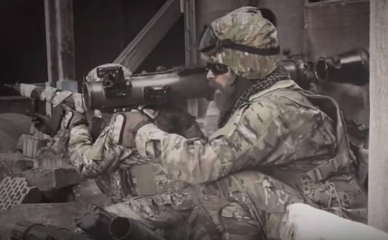 Le lance-grenades suédois Carl-Gustaf M4 recevra des munitions de haute précision