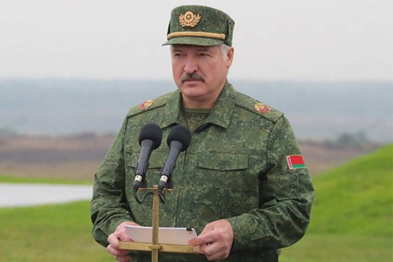 Lukashenka wanted to get a squadron of Russian su-30SM for free