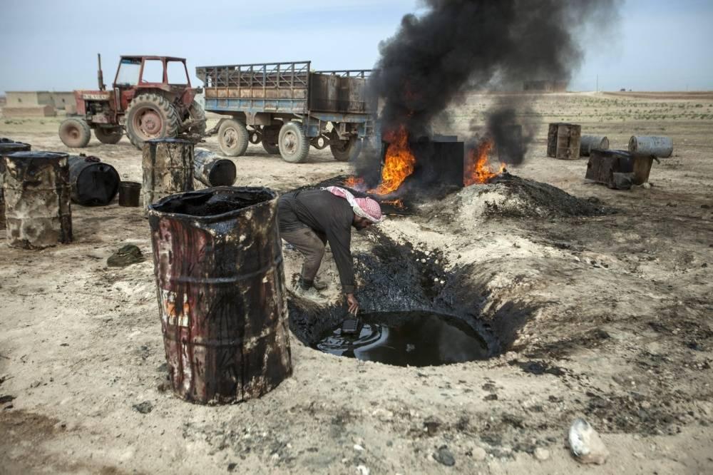 Тель-Авив и «забытая» нефть Ливана
