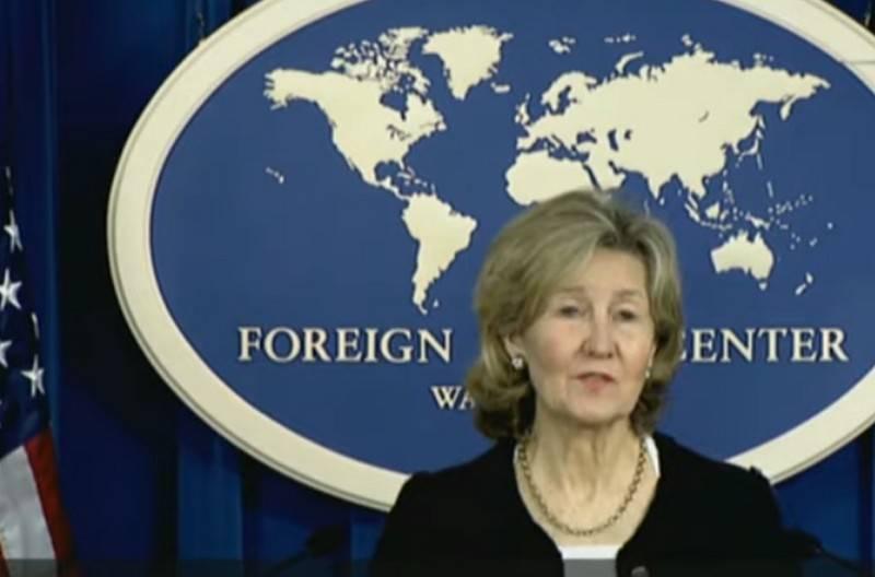 संयुक्त राज्य अमेरिका ने एक नए हथियार नियंत्रण समझौते पर हस्ताक्षर करने के लिए शर्तों को बुलाया