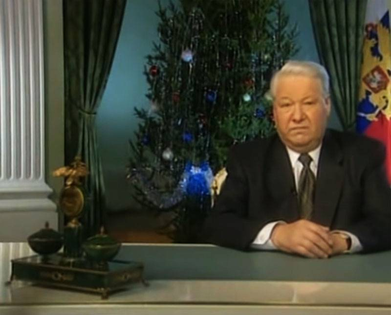 Yumashev: Yeltsin resigned ahead of schedule to give odds to Putin over Primakov
