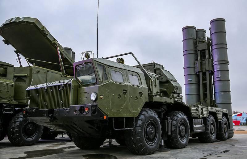 Зенитный полк под Воронежем перевооружился на модернизированную ЗРС С-300ПМ-2