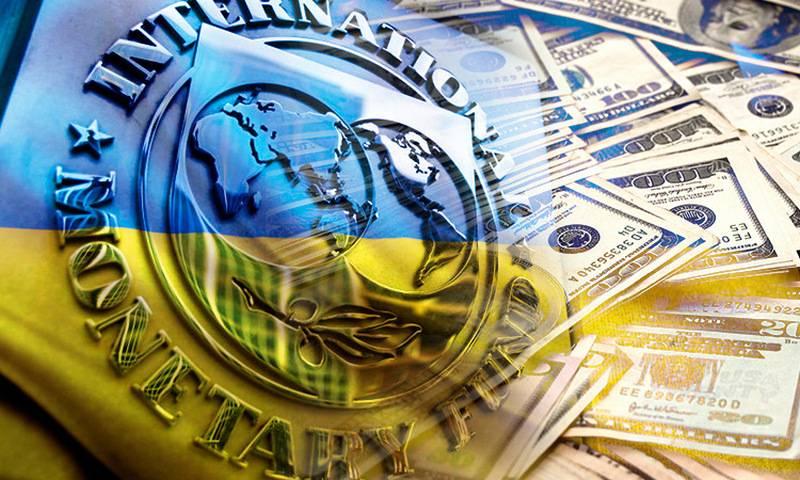 La prossima visita della missione del FMI a Kiev si è conclusa senza risultati
