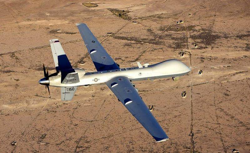 "ZRPK ""Shell-S1E"" shot down US and NATO drones over Libya"