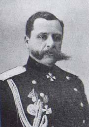 П. Г. К. Ренненкампф