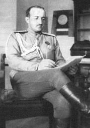A. V. Slivinsky