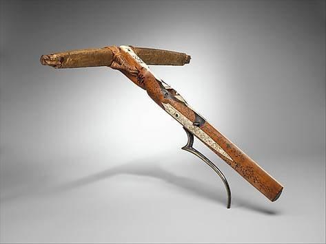 Crossbow in Russian. Self-arrows of warriors