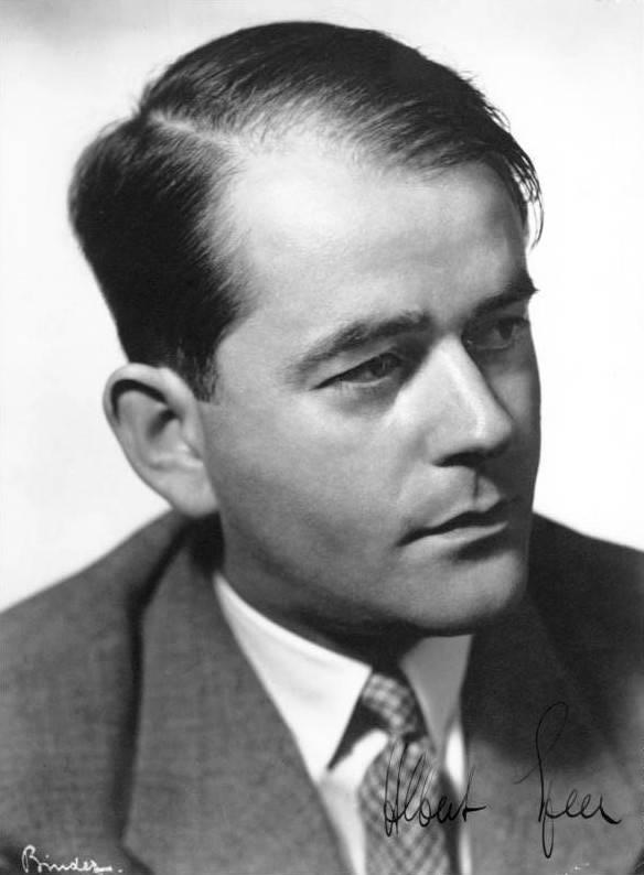 albert Speer. The man who saved the Third Reich