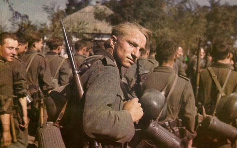 «России тоже должны»: немецкие авторы за репарации с Германии Польше