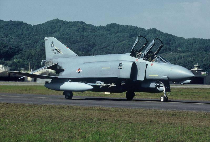 KF-X戦闘機、またはそれをしない方法
