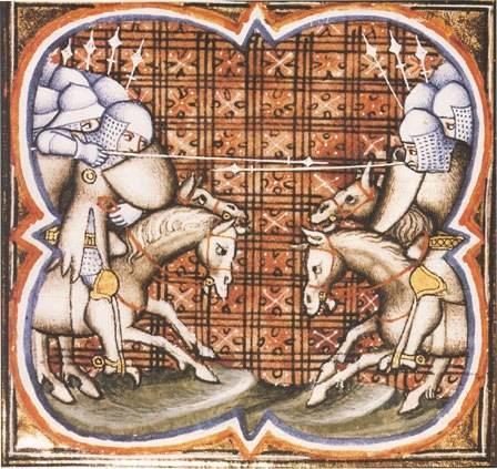 """多米尼克·古兹曼(Dominic Guzman)和阿西西(Francis of Assisi)。 """"不是世界,而是剑"""":天主教会的两张面孔"""
