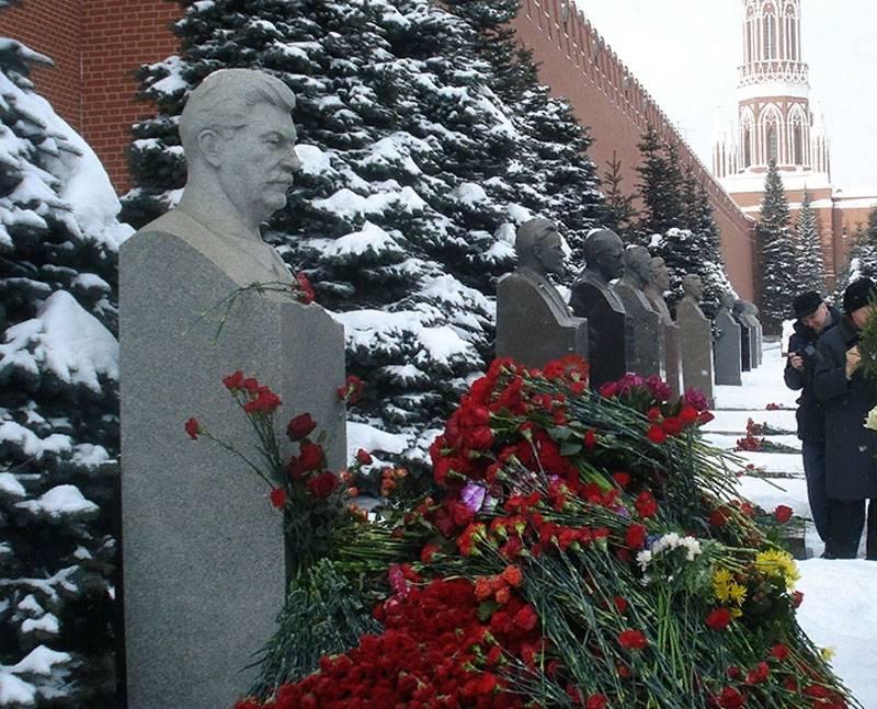 """Mitos y hechos: """"cuántas personas ejecutaron a Stalin"""""""
