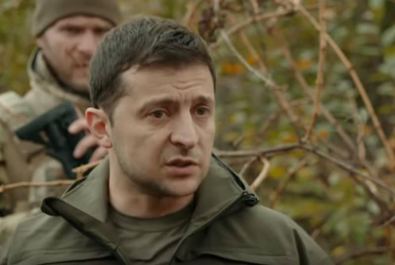 Зеленский окончательно лишил украинскую армию прапорщиков и старшин
