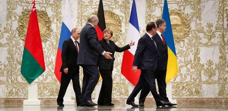 Почему Россия не спешит с проведением встречи
