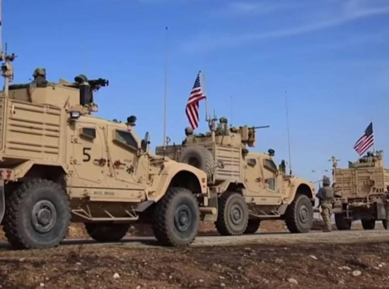 Министр обороны Франции заявила об отступлении США с Ближнего Востока