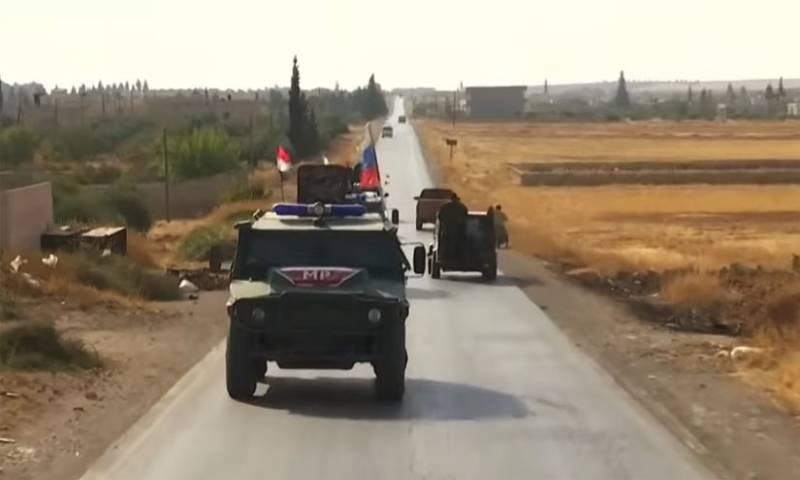 """""""РФ игнорирует нападения, есть сомнения в её роли гаранта"""": курдские отряды выступили с обвинениями"""