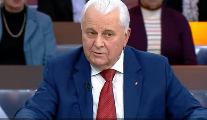 Кравчук дал совет Зеленскому перед переговорами с Путиным в Париже