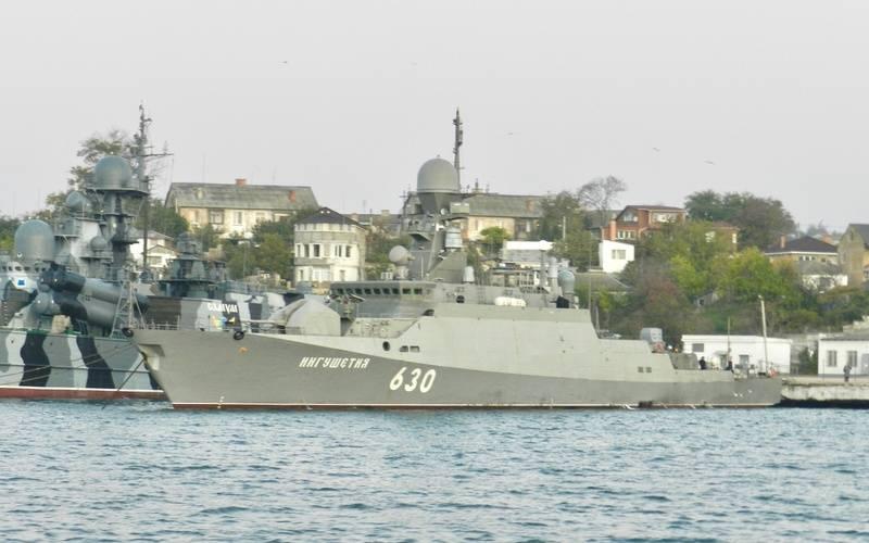 RTO Inguschetien führte im Rahmen von Staatstests Artilleriefeuerungen durch