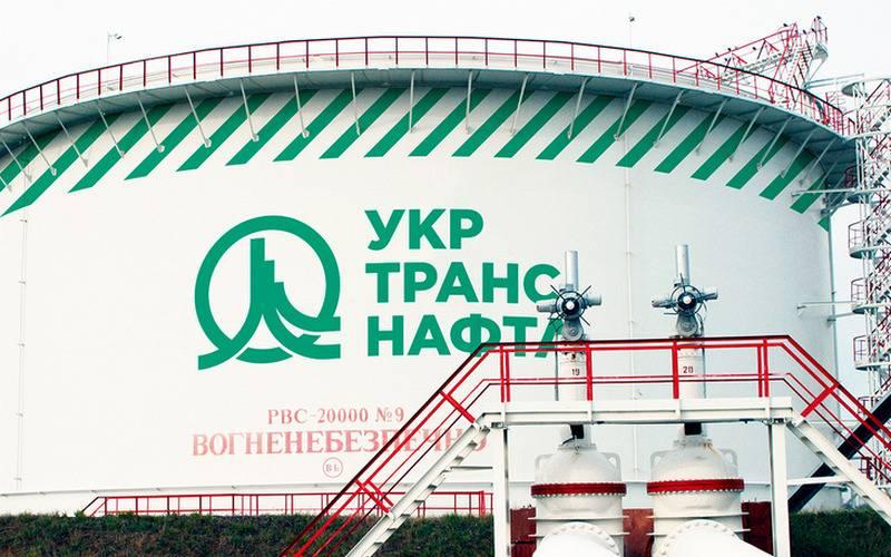 Russland und die Ukraine verlängern zehnjähriges Öldurchfuhrabkommen