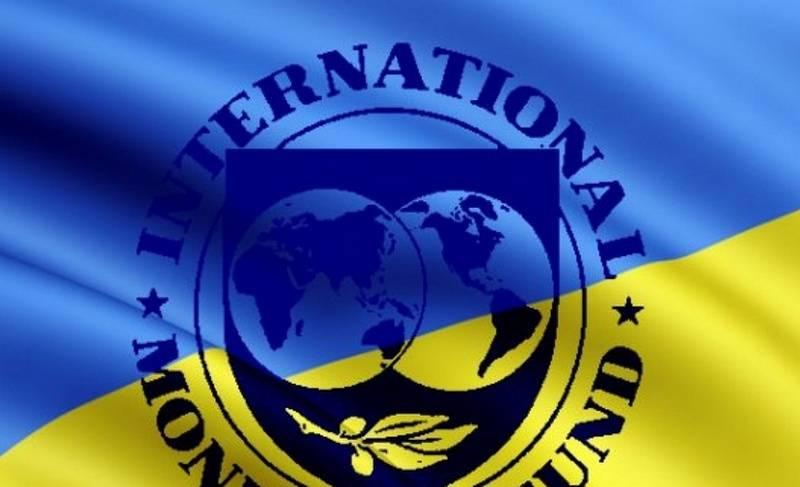 우크라이나, IMF와 새로운 대출 계약 체결