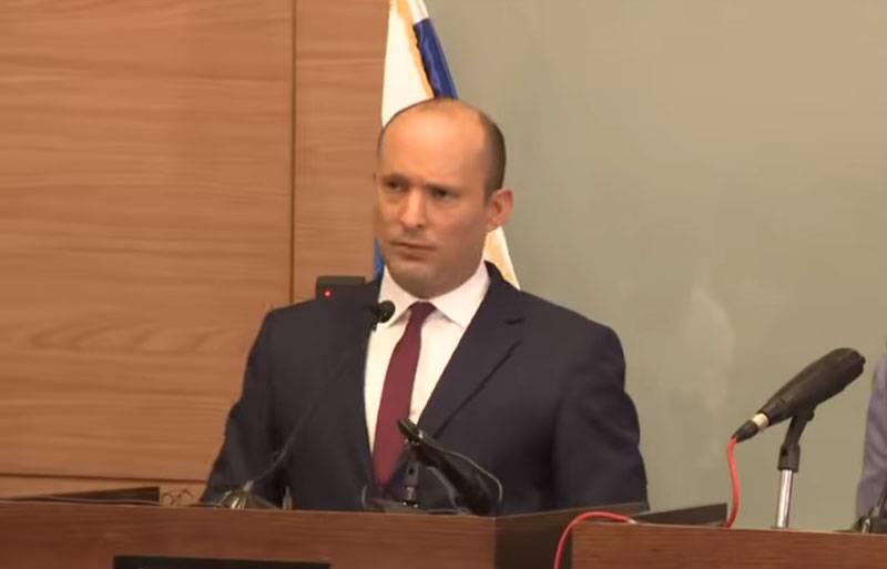 이스라엘 국방 장관 : 시리아는이란의 베트남이 될 것입니다