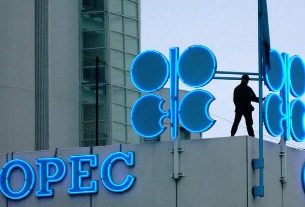तीसरा प्लस ओपेक। रूस को गैस कंडेनसेट की आवश्यकता क्यों है?