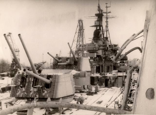 Убийца крейсеров из Вашингтона