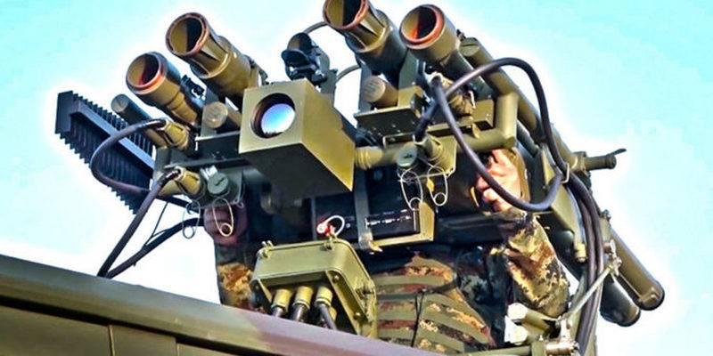 Советские ПЗРК связаны сербами в единую систему МТУ-4М