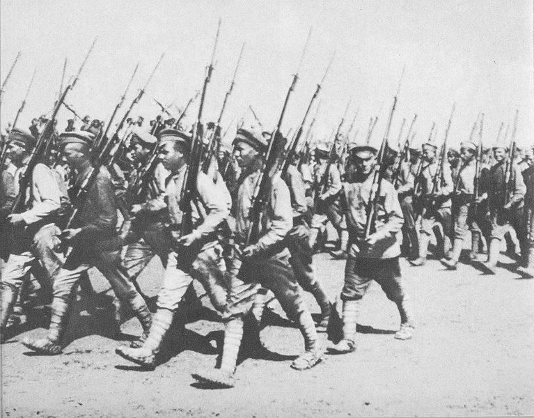 Битва за Юг: Красная Армия освобождает Харьков и Киев