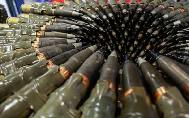 Новые 30-мм «пластиковые» снаряды поступят на вооружение СВ в 2020 году