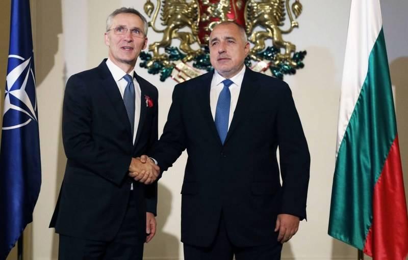 Новый координационный центр ВМС НАТО может появиться на территории Болгарии