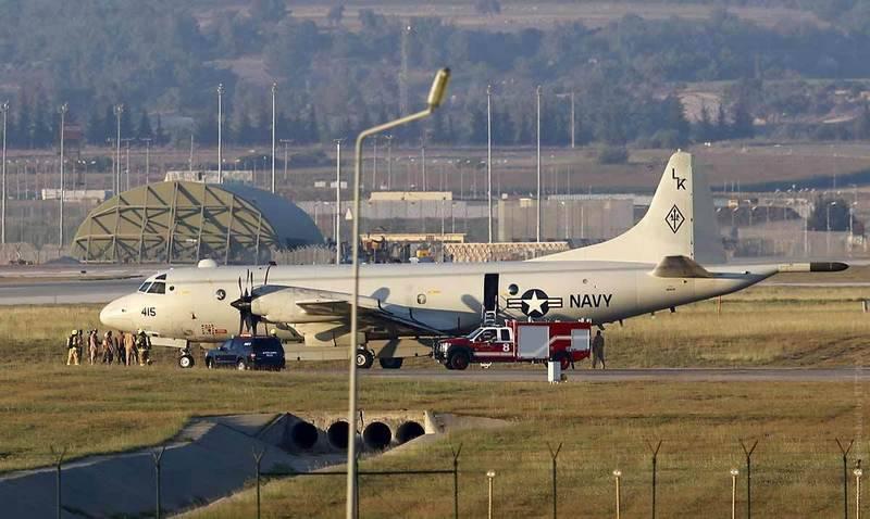 Греция готова разместить у себя американских военных, выведенных из Турции