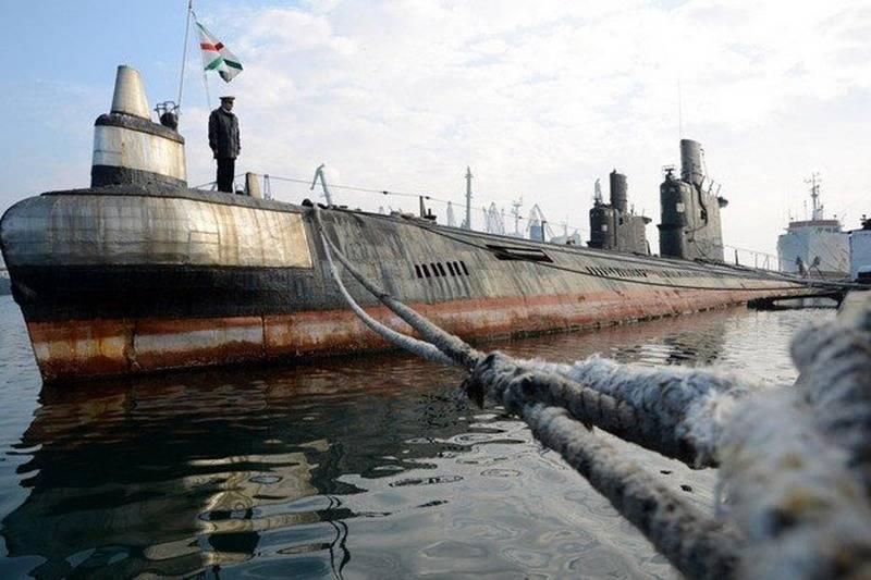 Болгария заявила о намерении возродить подводные силы в составе ВМС страны