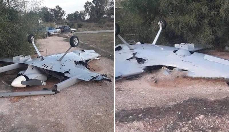 Ливийская армия маршала Хафтара продолжает наступление на Триполи