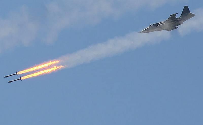 Новейшая авиационная УР «Монолит» готова к государственным испытаниям