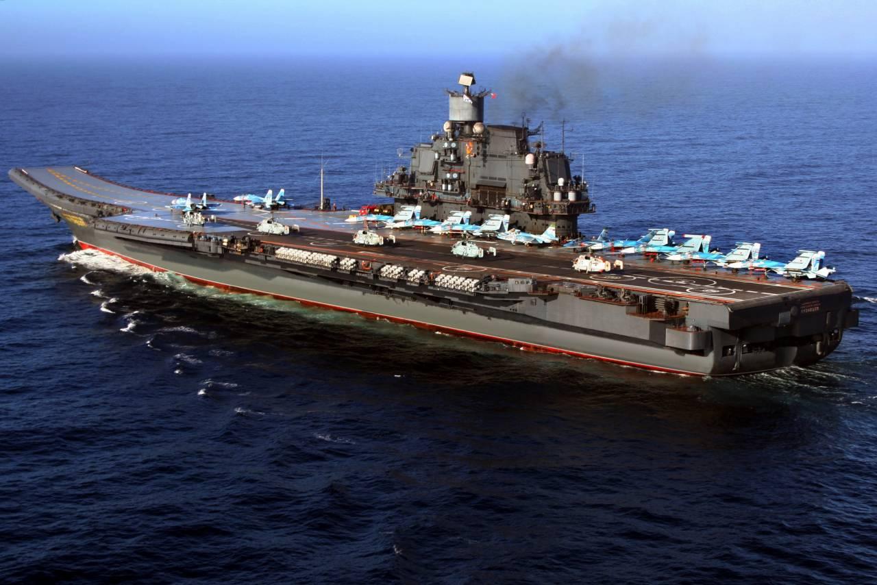 так метро российский авианосец адмирал кузнецов фото фотографии