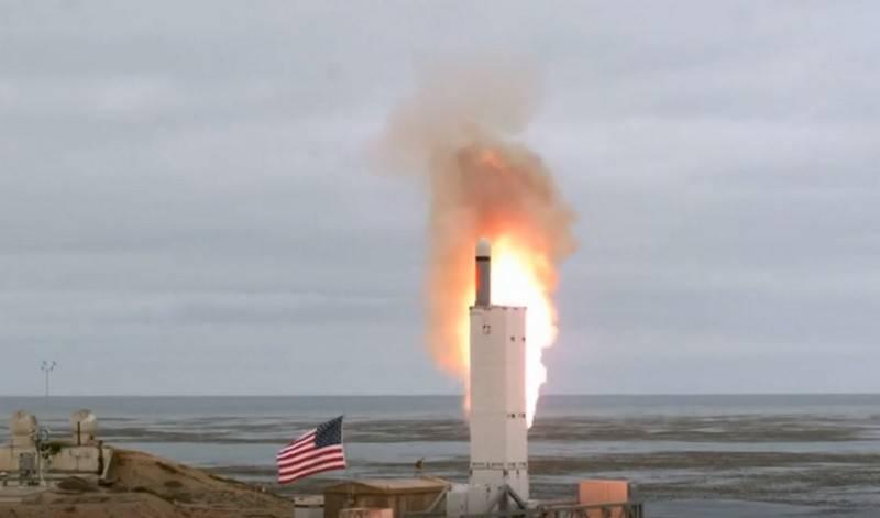 В США не против разместить ракеты средней и меньшей дальности в АТР