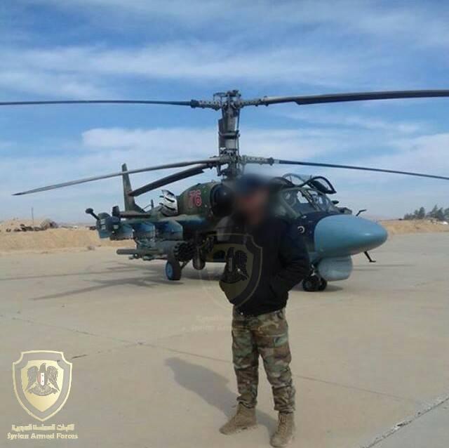 Ka-52M: अपाचे के साथ नया हेलीकॉप्टर कैसे पकड़ेगा