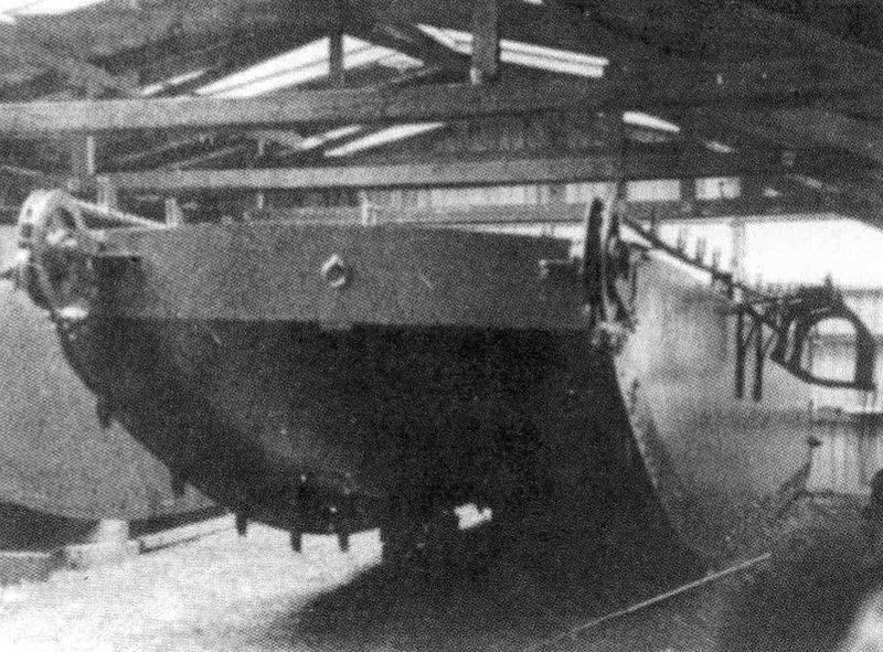 """Torpedo """"Boot-Panzer"""". Italienisch-österreichische Erfahrung"""