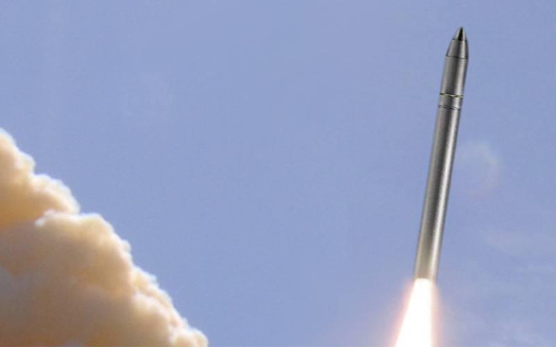 अमेरिकी परमाणु शस्त्रागार 2020 से आगे निकल गया
