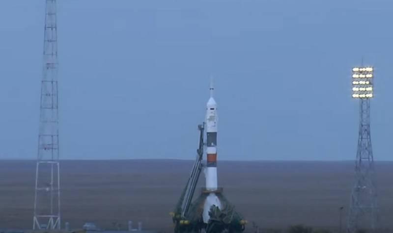 Россия предоставит США дополнительные места на «Союзах» для полёта на МКС