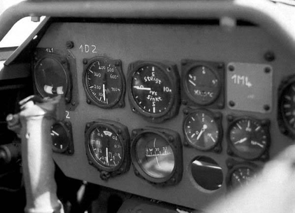 Боевые самолёты. Оружие «Воздушного фольксштурма» и его крах
