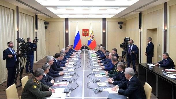 अगले पंद्रह वर्षों में रूसी संघ के सशस्त्र बलों का विकास: एक नई अवधारणा