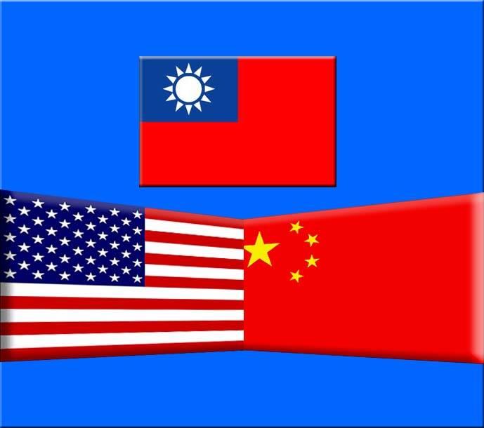 """China - Taiwan's """"Special Region""""?"""