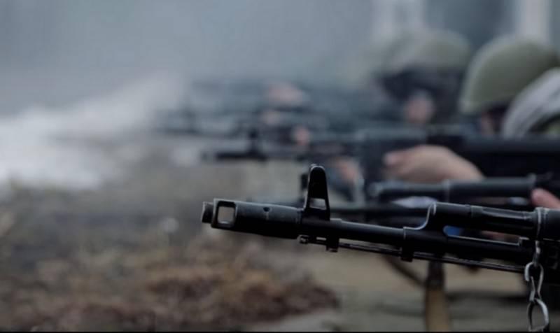 Auftragnehmer in der Region Murmansk getötet