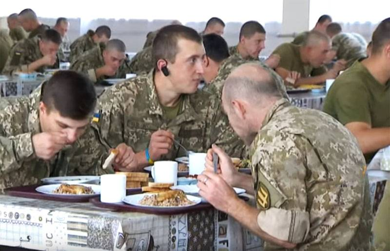 """""""This will improve the quality of food"""": The Ministry of Defense of Ukraine reported on the transfer of APU to a new food system"""